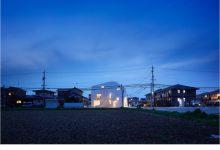 Japonya`da bir anaokul Clover House