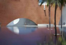 Mumbai Şehir Müzesi Steven Holl Architecture
