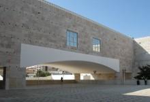 The Berardo Collection Museum  in Portuguese