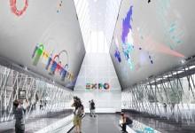 Expo 2015'e: una porta a Milano
