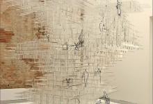2013 Serpentine Gallery  Pavyonu  mimari  Sou Fujimoto